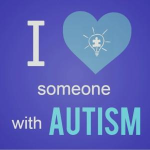 autismBlue