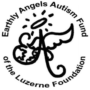 Earthly Angels Circle Logo